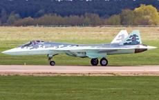 Cơ hội hiếm có để công chúng sờ tận tay tiêm kích tàng hình Su-57 Nga: Phải tận dụng ngay