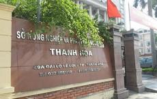 """""""Chân dài"""" được bổ nhiệm thần tốc, Chủ tịch Thanh Hóa: Sẽ yêu cầu xử lý theo quy định"""