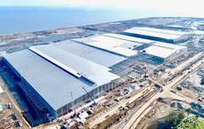 3 tháng nữa tới Paris Motors Show, Vingroup đã chuẩn bị được gì ở nhà máy Vinfast?