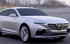 Rò rỉ hai mẫu xe của Vinfast cho Paris Motors Show: Quá nhanh, quá đẹp!