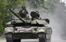 """Vác xe tăng tốt nhất đi thi nhưng về bét, Thành trì của Ukraine """"vỡ vụn"""" trên đất Đức"""