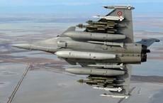 Ác mộng của Trung Quốc: Tiêm kích Su-30MKI Ấn Độ được trang bị tên lửa Meteor