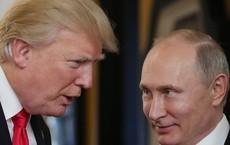 Đằng sau việc TT Trump bất ngờ rẽ ngoặt sang Nga sau đột phá với Triều Tiên