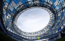 Nga đảo chiều bí mật Nizhny Novgorod vì World Cup 2018