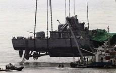 """Vụ đắm tàu chiến Cheonan: Giáo sư Hàn Quốc đề xuất """"minh oan"""" cho ngư lôi Triều Tiên"""