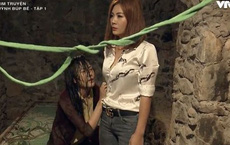 """Lan """"má mì"""" phim Quỳnh búp bê: Còn nhiều cảnh tra tấn đáng sợ hơn rất nhiều!"""