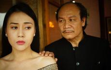 """Diễn viên chuyên vai tàn ác nhất nhì màn ảnh Việt tái xuất sau 7 năm """"mất tích"""""""