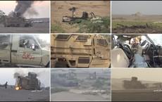 """Houthi """"xuất quỷ nhập thần"""" phục kích, cắt đứt đường tiếp vận: Liên quân rơi vào cửa tử?"""