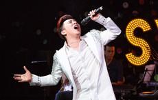 """Cú sốc """"khủng khiếp"""" nhất trong sự nghiệp của ca sĩ Quang Hà"""