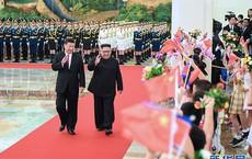 3 chuyến thăm Trung Quốc từ bí mật tới công khai, ông Kim Jong-un phát đi thông điệp gì?