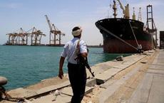 """Houthi """"tóm sống"""" tàu Hải quân Pháp chở đầy lính đánh thuê ngoại quốc tới Yemen?"""