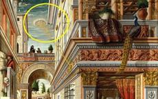 """Người cổ đại """"nắm giữ"""" hình ảnh UFO đến Trái Đất? Đây là những hình ảnh tố cáo điều đó"""