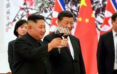 Ông Kim Jong-un: Trung Quốc - Triều Tiên thân thiết, giúp đỡ lẫn nhau như người 1 nhà