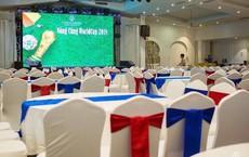 Chuyện lạ ở Việt Nam: Ra trung tâm tiệc cưới xem World Cup