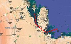 Saudi Arabia tính chi gần 1 tỷ USD đào kênh cô lập Qatar