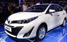"""Doanh số bằng 0, đại lý đưa giá """"mềm"""" hơn 20 triệu đồng cho Toyota Yaris 2018?"""