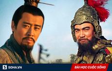 """Lưu Bị và Tào Tháo, ai """"trên cơ"""" ai chỉ cần nhìn vào 1 điểm này sẽ biết ngay câu trả lời!"""