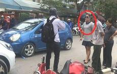 """Sẽ có hình thức kỷ luật nữ cán bộ sau va chạm giao thông nói """"con người không quan trọng"""""""