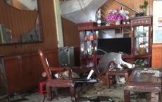 Thái Bình: Con rể ôm mìn đến nhà bố vợ kích nổ tự sát