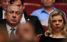 Chi 100.000 USD công quỹ tiệc tùng xa hoa, phu nhân TT Israel bị cáo buộc gian lận