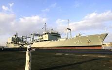 Iran cấp tốc đưa tàu chiến tới Yemen: Đối đầu với liên quân, giải nguy cho Houthi?
