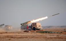 Trung Quốc khoe đạn phản lực dẫn đường cỡ 122 mm: Vượt trội cả Nga, Israel?