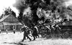 [Photo Story] Chiến dịch Barbarossa - Con đường dẫn tới sự sụp đổ của Đức Quốc xã