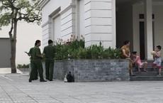 Nữ sinh Đại học Vinh nghi nhảy từ tầng 5 ký túc xá xuống đất