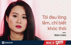 """Vợ hơn 8 tuổi của Duy Phước: Nhiều cô nhắn cho Phước nói """"anh trẻ mà lấy vợ chi già vậy?"""""""