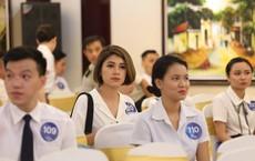 Cận cảnh nhan sắc dàn thí sinh thi tuyển cho hãng hàng không của tỷ phú Trịnh Văn Quyết