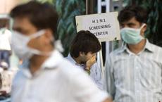 Bệnh nhân cúm A/H1N1 thứ 2 ở Sài Gòn tử vong sau 5 ngày điều trị tại nhà