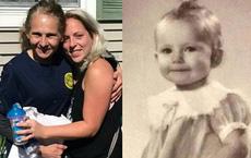 """7 năm ngược xuôi tìm kiếm chị gái, người phụ nữ không ngờ người thân """"gần ngay trước mắt"""", sống cạnh nhà nhau như hàng xóm bấy lâu nay"""