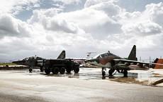 Không quân Nga đột ngột suy giảm mạnh ở Syria: Đột biến gì đang xảy ra?