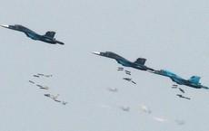 QĐ Syria tự do cay đắng bị Mỹ bỏ rơi ngay khi Nga trực tiếp dội bom xuống Daraa