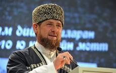 Lãnh đạo Chechnya cảnh cáo các nước muốn đối đầu Nga: Đừng đi vào vết xe đổ của Hitler