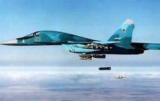 """Chớp thời cơ Mỹ """"thả cửa"""", Không quân Nga lại tấn công dữ dội Daraa ở Syria giữa ban ngày"""