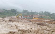Cận cảnh hiện trường tan hoang sau trận lũ ống ở Lai Châu