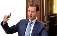 TT Assad: Phương Tây dựng chuyện 'tấn công vũ khí hóa học' nhằm lấy cớ can thiệp vào Syria