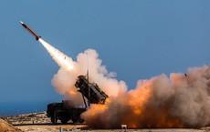 Israel phóng tên lửa Patriot đánh chặn UAV của Syria nhưng...vồ hụt!