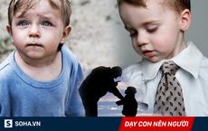 4 hành động người lớn chớ lên xem nhẹ nếu không muốn con cái bị ảnh hưởng xấu