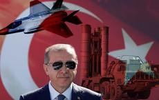 """Ông Erdogan tái cử: Mỹ đau đầu với người đồng minh """"muốn cả tiêm kích Mỹ lẫn tên lửa Nga"""""""