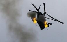 """2 """"thứ dữ"""" của Nga từng khiến phiến quân, khủng bố Syria kinh hoàng đã về nước"""