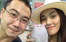 Gia thế khủng của chồng sắp cưới Lan Khuê: Giàu có, cháu nội người đàn bà thép Tư Hường