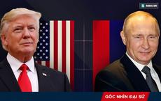 Thượng đỉnh Trump - Putin chưa diễn ra, nước Nga đã thắng lớn