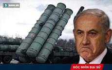 Ép các nước bỏ vũ khí hạt nhân nhưng ai kiểm soát kho vũ khí hạt nhân khổng lồ của Israel?