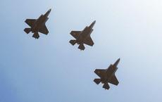Thời khắc F-35I Israel đối đầu tên lửa S-300PMU-2 Iran sắp điểm - Ai sẽ giành chiến thắng?