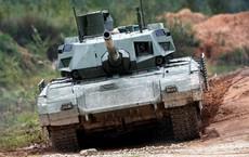 """Đại tá Nguyễn Khắc Nguyệt: Pháo xe tăng T-14 Armata là """"độc nhất vô nhị"""""""
