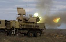 Diệt tiêm kích F-4, đập tan bầy đàn UAV, hạ tên lửa Mỹ-Anh-Pháp: Chỉ có Pantsir-S1 Nga!