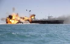 TT Putin-Trump chơi cờ: Nga bẫy, nhốt Hạm đội 6 Mỹ ở Biển Đen - Chiến thuật cực lợi hại?