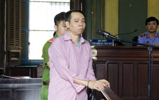 Người vợ đề nghị tòa tử hình chồng vì giết cha mẹ mình